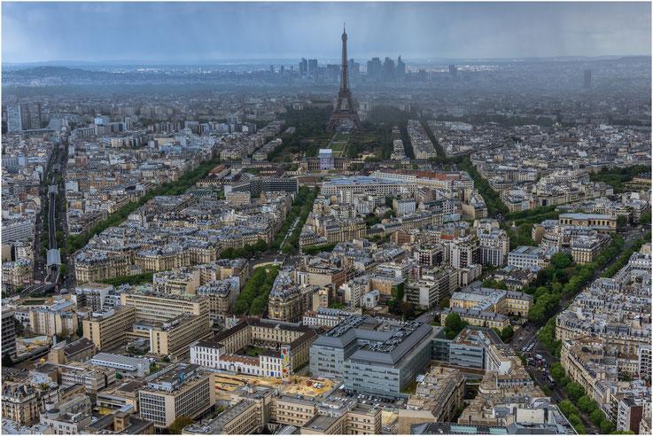 "Paris Hauptstadt Frankreich ""Französische Republik"" Eiffelturm ""La France"""