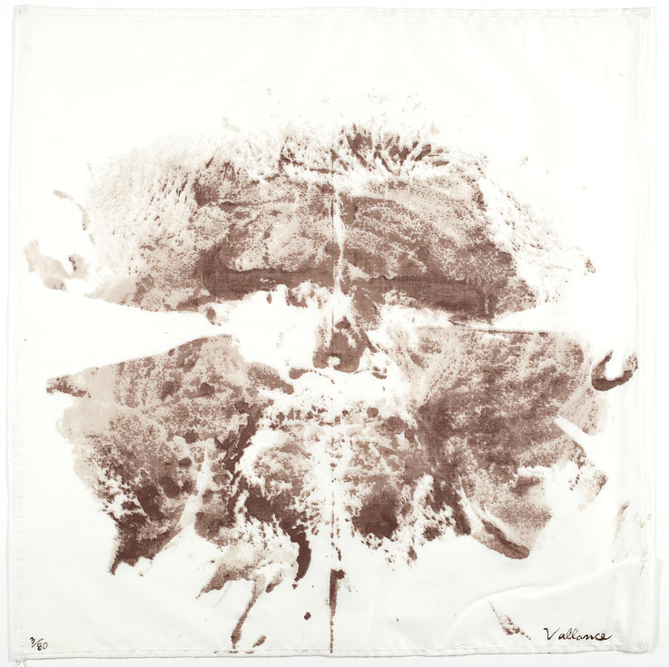 Jeffrey Vallance (Artists Selfportrait / Veronica) Edition