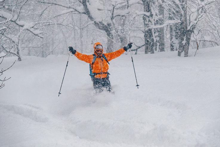 Otoe-cat-ski-Furano-Hokkaido