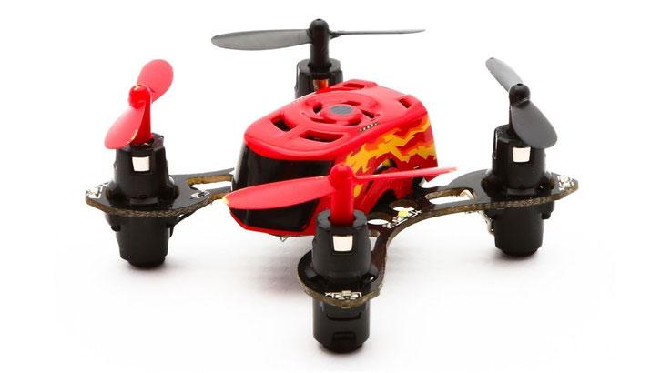 Blade Faze Quadcopter