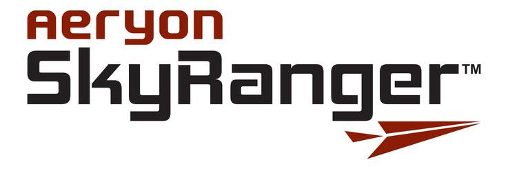 Aeryon SkyRanger logo