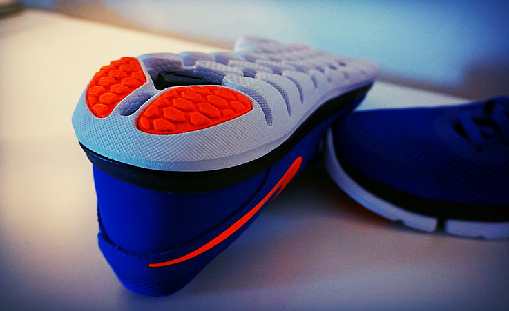 Running-Schuh Nike