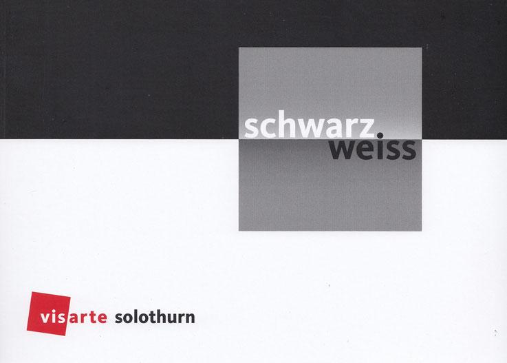 Pedro Meier – SCHWARZ-WEISS – Verlag Visarte Solothurn 2018 – Vorwort Peter Killer Kunstmuseum Olten – ISBN 978-3-9524655-1-6 – Art Works by © Pedro Meier Swiss-German Multimedia Artist Visual Art Museum MoMA – FLUXUS DADA – Artists' Books – SIKART Zürich