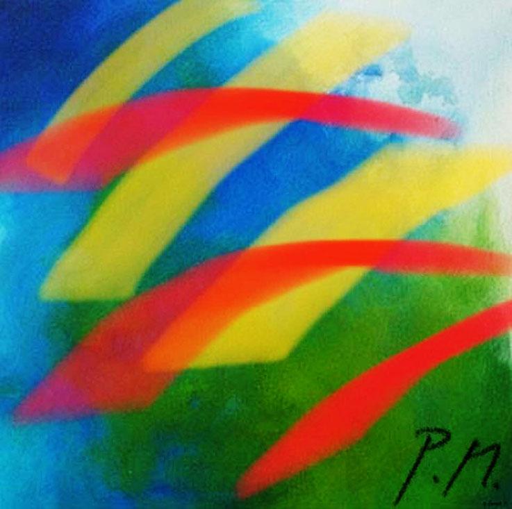 Pedro Meier – Traum – geträumte Farbpalette – DigitalArt 2018 – Atelier: Gerhard Meier-Weg Niederbipp Bern / Solothurn  / Bangkok Thailand / Olten Kunsthalle – Visual Art Museum – Multimedia Artist – DiaryArt MailArt PhotoArt – FLUXUS DADA VISARTE SIKART