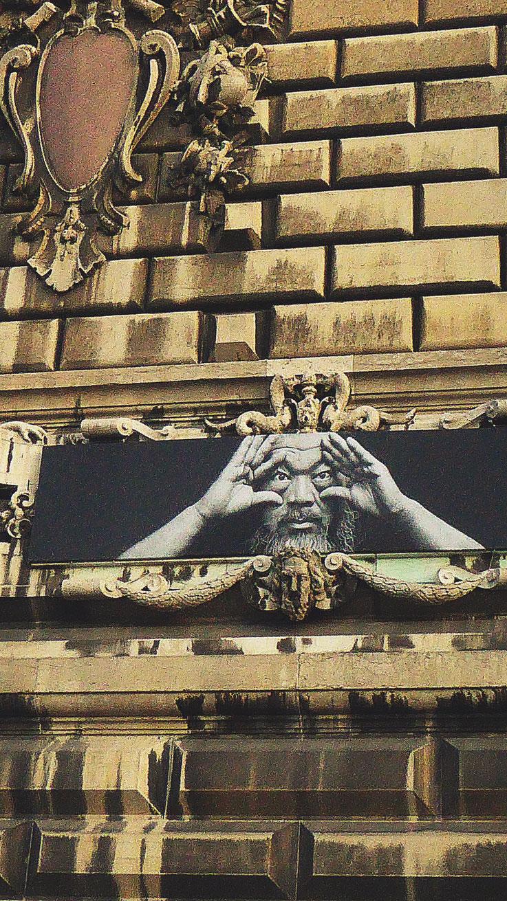 Pedro Meier – Ai Weiwei – »D'ailleurs c'est toujours les autres« – Musée cantonal des Beaux-Arts – (Uli Sigg – Bernard Fibicher) Lausanne, Switzerland – Photo: Pedro Meier Multimedia Artist, Gerhard Meier Weg Atelier: Niederbipp – Olten – Bangkok – 2017