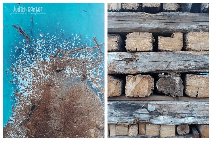 STRUKTUREN FOTOGRAFIEREN - Foto Judith Ganter Hamburg - Illustriertes Kopfkino für Alltagsoptimisten - Was soll ich fotografieren, Ideen für Fotomotive Smartphone, Fotomotive finden, Smartphonefotografieren Ideen, fotografieren kreativ,  foto spielerisch