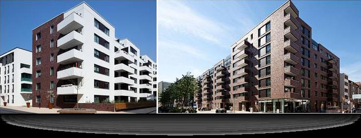 Foto: Hotelimmobilien - Neuer Steinweg, Hamburg / Copyright DEUTSCHE IMMOBILIEN Entwicklungs GmbH