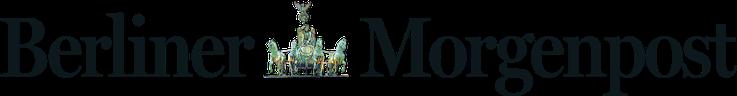 Berliner Morgenpost Logo