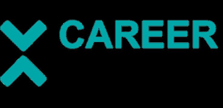Career Jobs DE Jobbörse Karriere machen Stellenangebote NetJobs Karrierenetzwerk Logo