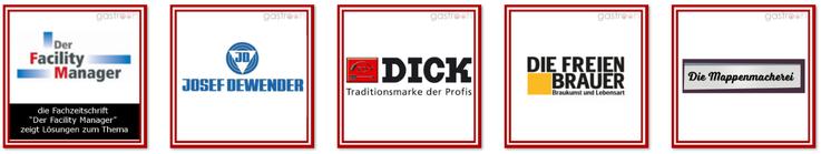 Lieferanten Gastronomie Frankfürt