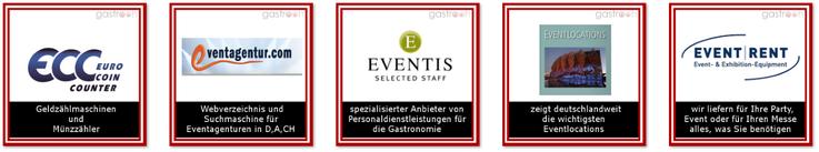 Regionale Lieferanten Gastronomie Berlin