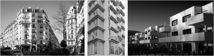 Wunschimmobilien Mehrfamilienhaus Neubaumoderne Architektur Altbau Mietwohnung Eigentumswohnung Kapitalanlage