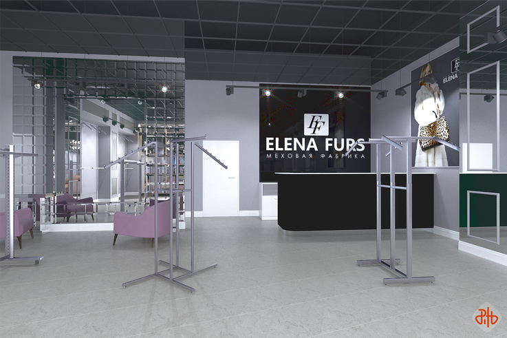 Магазин ELENA FURS, 8 Марта, 46, вид_6