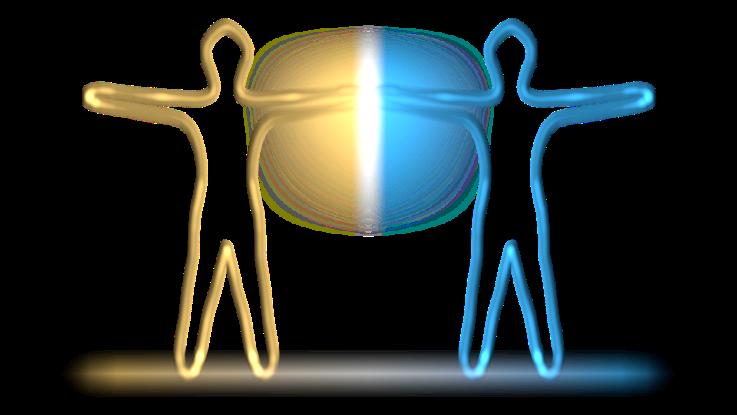 Das Partnerschaftsverhältnis zur Polarität