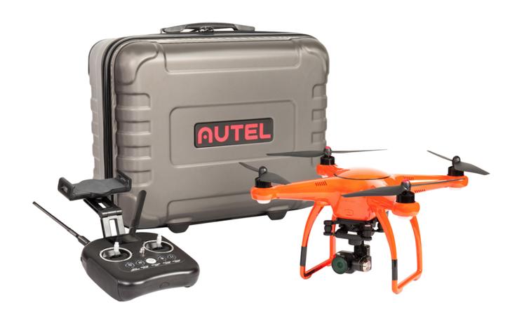 Autel Robotics X Star Premium case