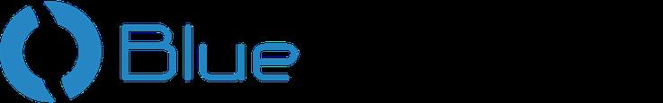 BLUE ROBOTICS logo