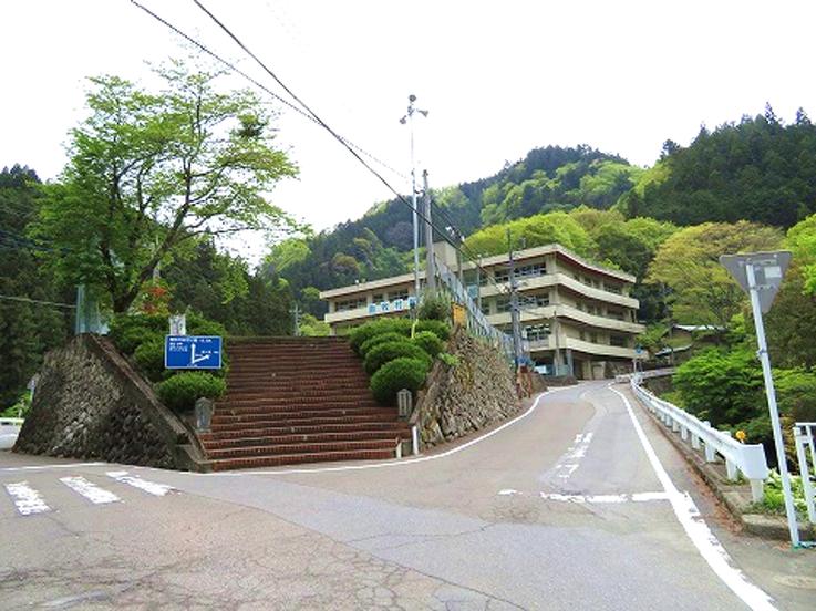 南牧村民俗資料館(市川五郎兵衛屋敷・羽沢館)