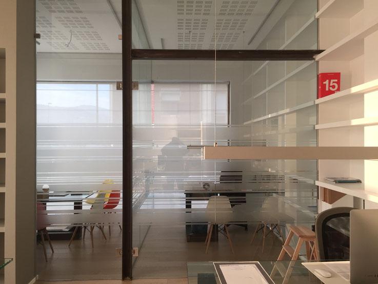 Estudio de arquitectura en Bilbao_Estudio Arkobi