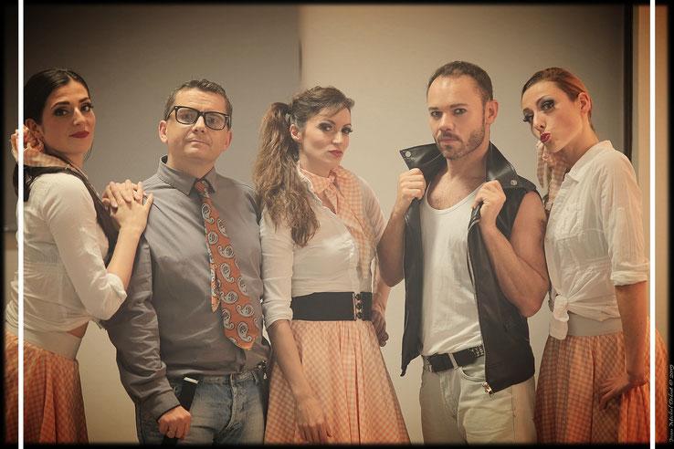 La team SLC