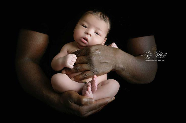 photographe naissance bébé