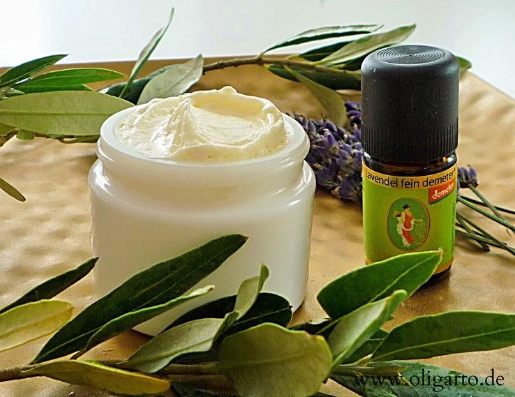Natur Kosmetik natives Olivenöl extra Oligarto Blogzine