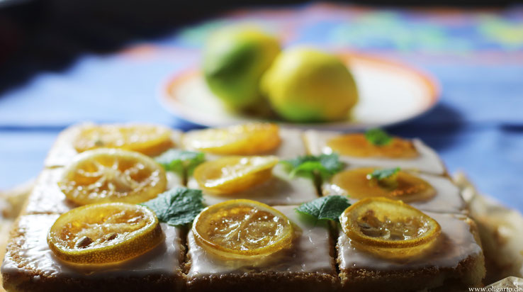 Lemon Bars Oligarto Recipe Blogzine