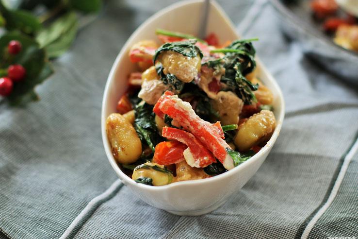 Gnocchi Rezepte Recipes Kochen Oligarto Blogzine