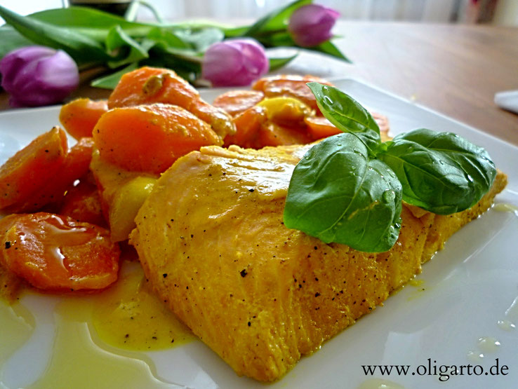 Wildlachs Rezepte Fisch Oligarto Blogzine