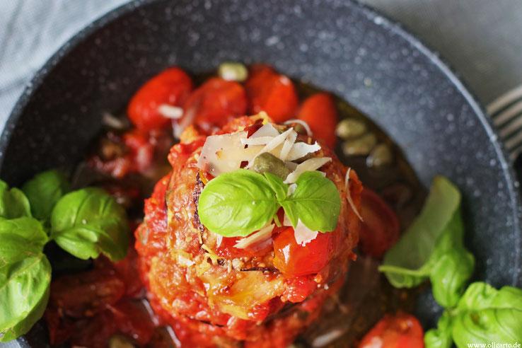 Parmigiana Rezepte Recipes Ricette Rezepte Varime Oligarto Blogzine