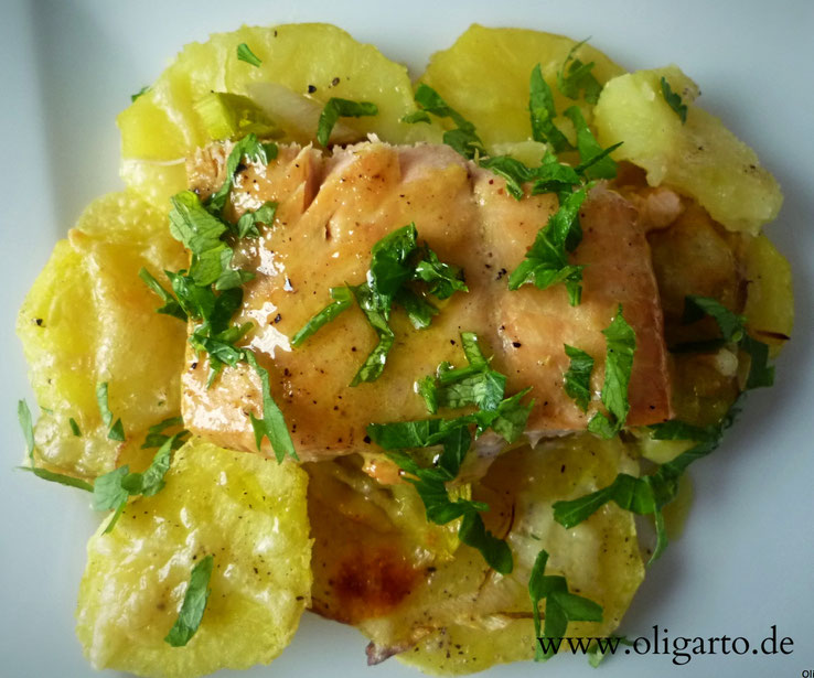 Salmon Recipes Fish Oligarto Blogzine