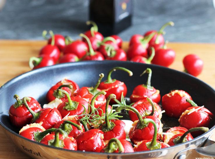 Kirchpaprika Rezepte Mediterranes Essen Oligarto Blogzine