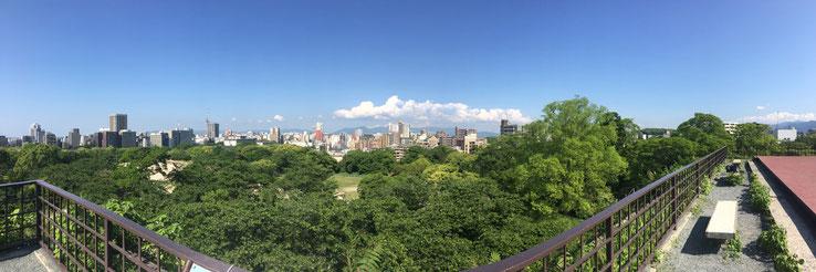 Fukuoka (C) Reisewölkchen
