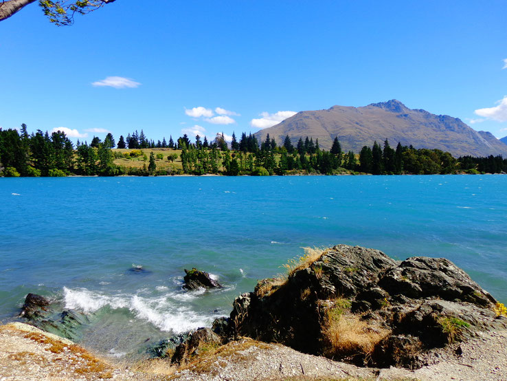 Queenstown Again - The most picturesque place you will ever visit.