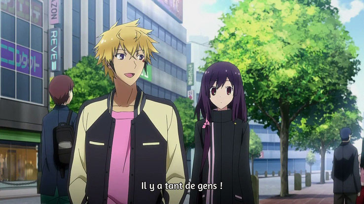 Sous titre d'un Fan-sub de l'animé tokyo ravens épisode 5. Source:https://www.dailymotion.com/video/x65equs