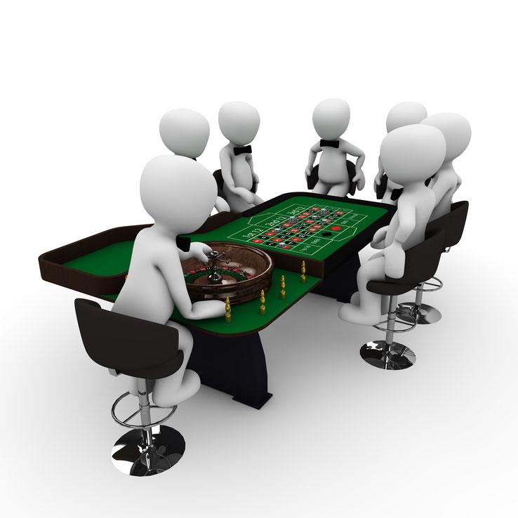 Online Casino Spiele und ihre Tricks