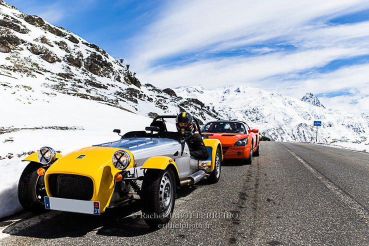 berninapass,road trip, italie, suisse,LIR, lotus, lotus élise, caterham, speedster, rachel jabot ferreiro, erjihef photo