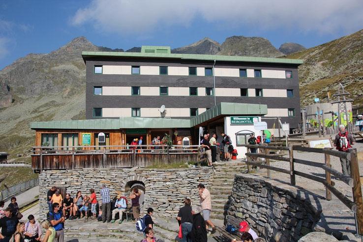 Bergrestaurant Reißeck
