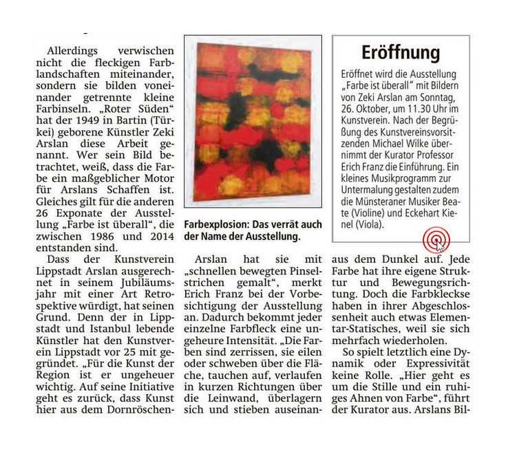 Der Patriot, 24.10.2014