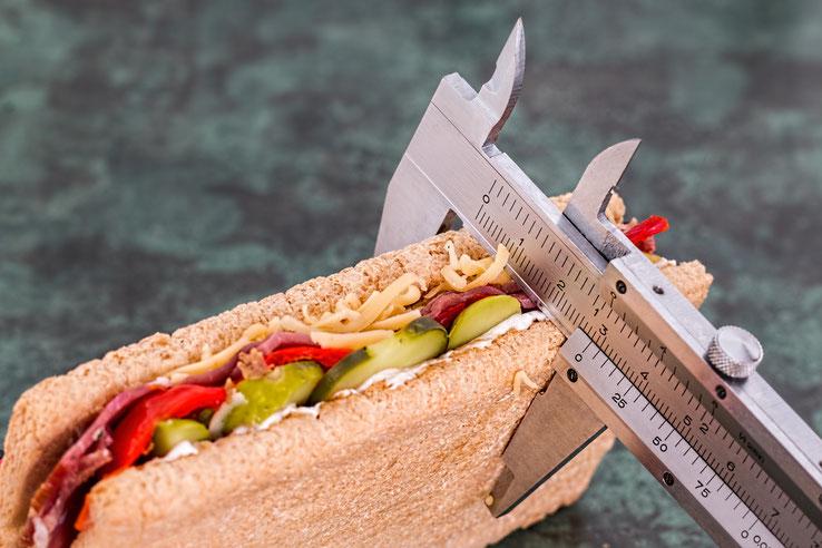 keine Diät, gesundes Essen, Ernährung, Food, Quelle pexels.com