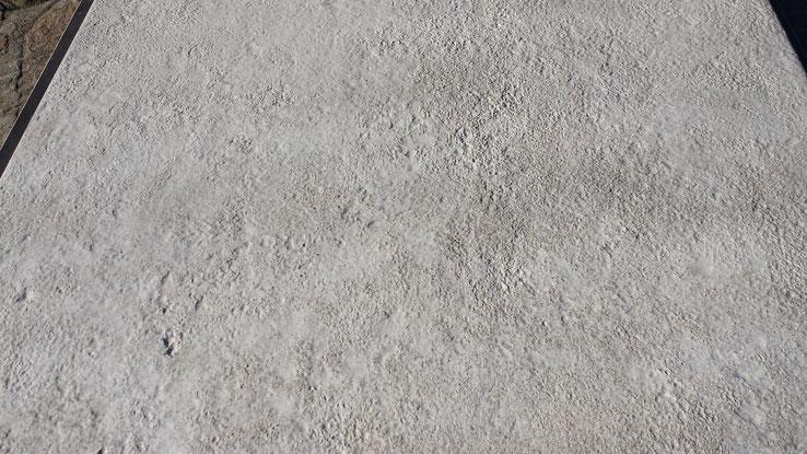gres porcellanto per interni colore bianco
