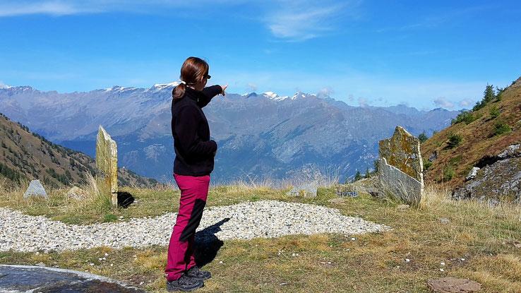 Marianne Schaffner Tam Wolf78-overland.ch Col del Finestre Italien