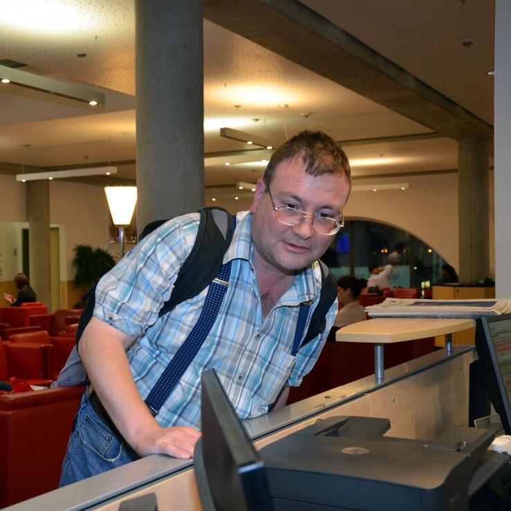 Carsten Vogt (Bild: Petra Ihm-Fahle)
