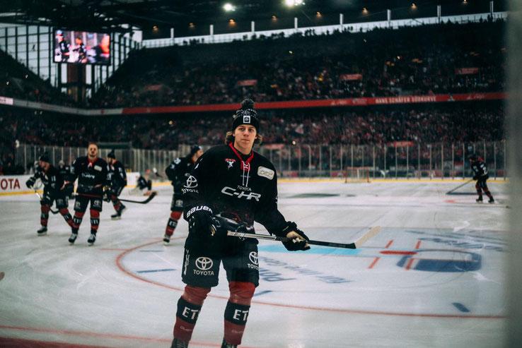 Spielerberatung, gnyp-consulting, coaching, Eishockey, Simon Gnyp
