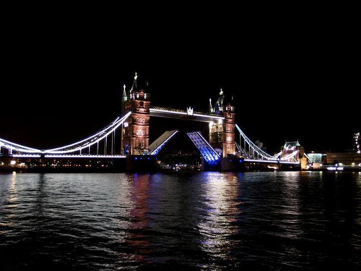 2014年10月10日 英国 ロンドン市内にて