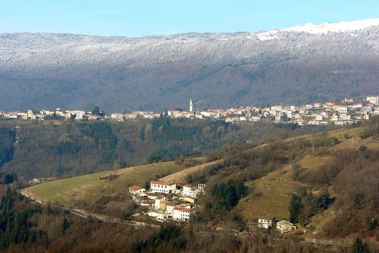 Conco, Vicenza