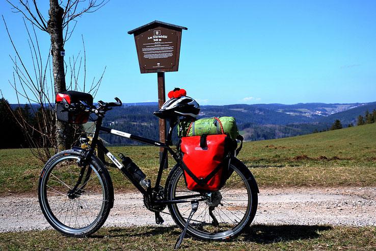 Poison Bike, Erhard Platzer, eplatzer, Bike Touren im Schwarzwald