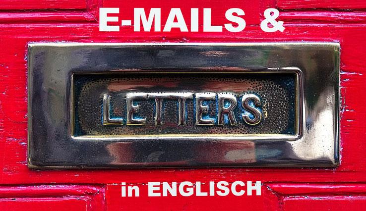 Von kleinen Fallstricken im Ausland und hilfreiche Redewendungen für die englische Korrespondenz  - vom Profi