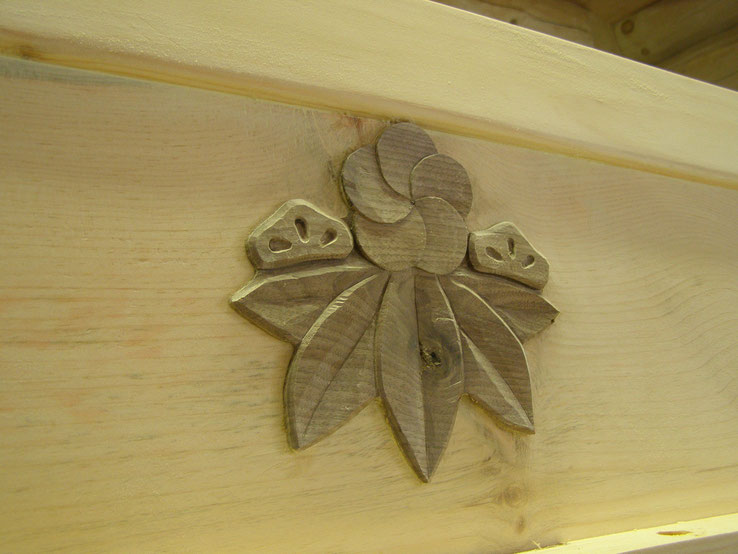 Japanese  essential woodcarving