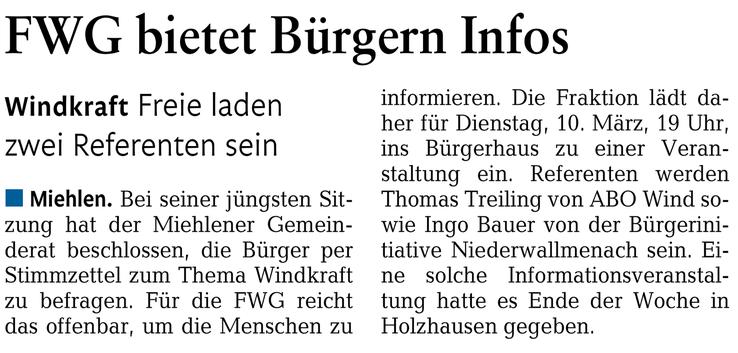 Rhein-Lahn-Zeitung v. 04.03.2015