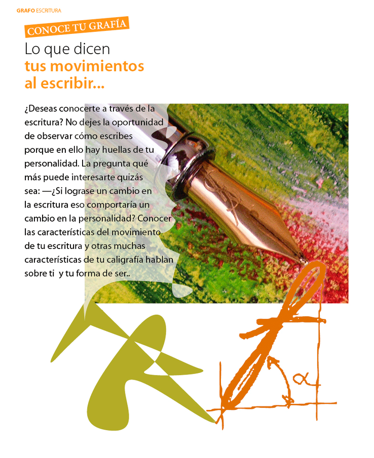 Grafología, grafo, psicografología, escritura, armonía en la escritura, www.josefranciscogonzalez.com, grafoterapia, sumi-e, psicografólogo, psicografología